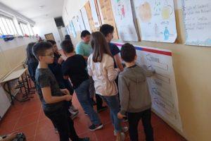 Prva osnovna škola Stolac pridružuje se priči o vrijednostima