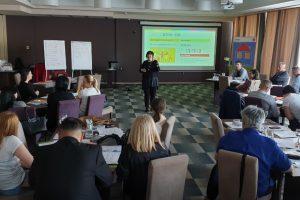 Modul 2: Koje aktivnosti doprinose izgradnji dobre klime i kulture