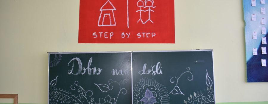 """Multipraktična učionica """"Ljubičica"""""""